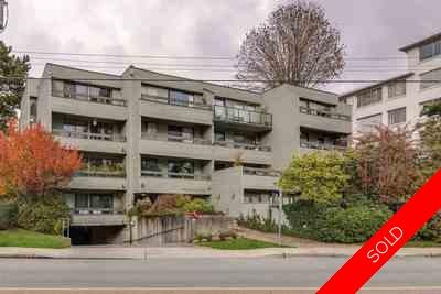 Dundarave Condo for sale:  2 bedroom 760 sq.ft. (Listed 2018-10-31)