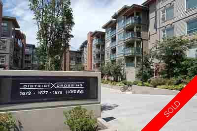Pemberton NV Condo for sale:  1 bedroom 689 sq.ft. (Listed 2019-05-17)