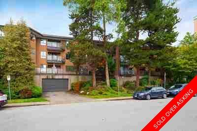Lower Lonsdale Condo for sale:  1 bedroom 691 sq.ft. (Listed 2019-11-23)