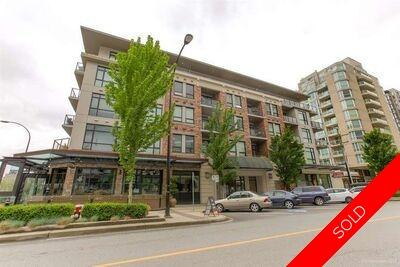 Lower Lonsdale Apartment/Condo for sale:  1 bedroom 707 sq.ft. (Listed 2020-08-26)