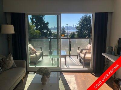 Lower Lonsdale Apartment/Condo for sale:  1 bedroom 660 sq.ft. (Listed 2020-09-29)