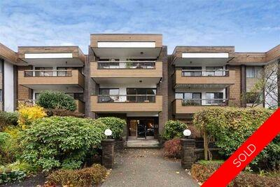 Central Lonsdale Apartment/Condo for sale:  1 bedroom 795 sq.ft. (Listed 2020-11-23)