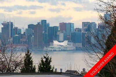 Lower Lonsdale Apartment/Condo for sale:  2 bedroom 824 sq.ft. (Listed 2021-02-27)